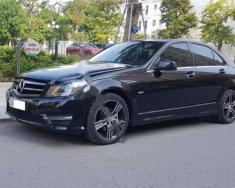 Bán Mercedes-Benz C class màu đen giá chỉ 699 triệu giá 699 triệu tại Hà Nội