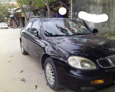 Bán Daewoo Leganza 2.0 năm sản xuất 1997, màu đen, giá cạnh tranh giá 68 triệu tại Bắc Giang