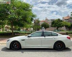 Cần bán lại xe BMW 6 Series đời 2016, màu trắng, nhập khẩu nguyên chiếc chính hãng giá 2 tỷ 799 tr tại Tp.HCM