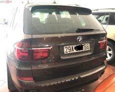 Bán BMW X5 năm 2010, màu nâu, nhập khẩu nguyên chiếc giá 1 tỷ 700 tr tại Hà Nội