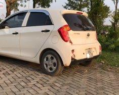 Cần bán gấp Kia Morning Van 1.0 AT sản xuất năm 2015, màu trắng, xe nhập, 273 triệu giá 273 triệu tại Hà Nội