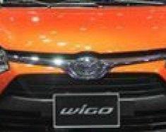 Bán ô tô Toyota Wigo sản xuất năm 2019 giá 345 triệu tại Bắc Giang