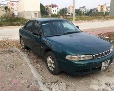 Bán Mazda 626 2.0 MT sản xuất 1992, màu xanh, xe nhập   giá 60 triệu tại Hà Nội