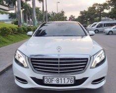 Cần bán lại xe Mercedes S400 sản xuất 2015, màu trắng, nhập khẩu giá 2 tỷ 686 tr tại Hà Nội