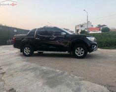 Bán Nissan Navara năm sản xuất 2018, màu đen, nhập khẩu, số tự động   giá 580 triệu tại Hà Nội