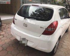 Cần bán Hyundai i20 1.4 AT đời 2011, màu trắng, nhập khẩu   giá 325 triệu tại Hà Nội