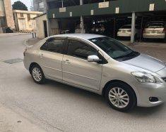 Chính chủ bán xe VIOS 1.5E màu ghi bạc, sx cuối 2011, gia đình sử dụng biển 29A giá 270 triệu tại Hà Nội