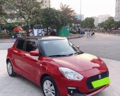 Bán Suzuki Swift GL 1.2 AT đời 2019, màu đỏ, nhập khẩu giá 485 triệu tại Hà Nội