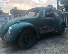 Bán Volkswagen Beetle sản xuất năm 1990, màu xanh lam, xe nhập giá 60 triệu tại Lâm Đồng