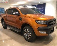 Cần bán xe Ford Ranger đời 2016, nhập khẩu giá 715 triệu tại Tp.HCM