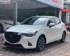 Bán xe Mazda 2 1.5AT đời 2017, màu trắng giá 489 triệu tại Hà Nội