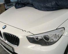 Cần bán BMW 5 Series đời 2016, màu trắng, nhập khẩu chính hãng giá Giá thỏa thuận tại Tp.HCM