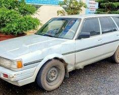 Bán Toyota Cressida 1990, màu bạc, nhập khẩu nguyên chiếc chính hãng giá 48 triệu tại Gia Lai