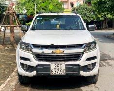 Cần bán gấp Chevrolet Colorado HighCountry 2016, màu trắng, nhập khẩu nguyên chiếc  giá 580 triệu tại Hà Nội