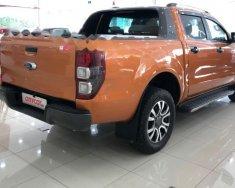 Bán xe Ford Ranger Wildtrak 3.2L 4x4 AT 2016, nhập khẩu nguyên chiếc chính chủ giá 728 triệu tại Tp.HCM