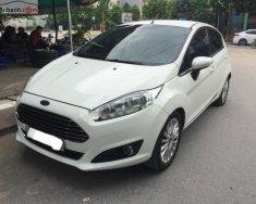 Xe Ford Fiesta S 1.5 AT năm sản xuất 2015, màu trắng đẹp như mới, giá tốt giá 385 triệu tại Hà Nội