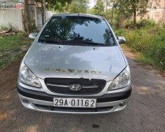 Cần bán gấp Hyundai Getz năm 2010, màu bạc, xe nhập số sàn giá 205 triệu tại Hà Nội