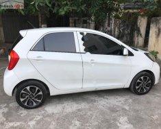 Bán ô tô Kia Morning sản xuất năm 2017, màu trắng giá 290 triệu tại Hà Nội
