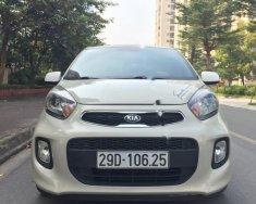 Cần bán Kia Morning Van 1.0 AT đời 2016, màu kem (be), nhập khẩu giá 292 triệu tại Hà Nội