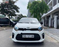 Cần bán Kia Morning Van 2017, màu trắng, xe nhập giá 355 triệu tại Hà Nội