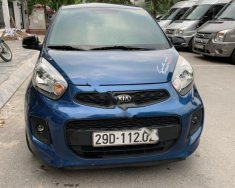 Bán Kia Morning đời 2016, màu xanh lam, xe nhập số tự động, giá tốt giá 298 triệu tại Hà Nội