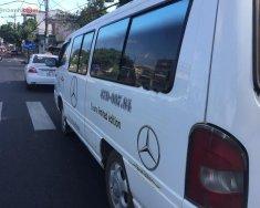 Bán Mercedes đời 2004, màu trắng giá chỉ 115 triệu xe còn tốt giá 115 triệu tại Đắk Lắk