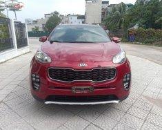 Cần bán lại xe Kia Sportage Lined sản xuất 2015, màu đỏ, xe nhập, 810 triệu giá 810 triệu tại Hà Nội