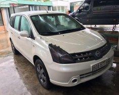 Cần bán Nissan Grand Livina sản xuất 2011 xe nguyên bản giá 259 triệu tại Tp.HCM