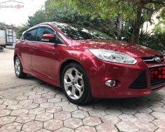 Cần bán xe Ford Focus năm sản xuất 2013, màu đỏ giá 455 triệu tại Hà Nội