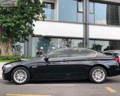 Cần bán xe BMW 5 Series 520i đời 2015, màu xanh lam, nhập khẩu nguyên chiếc giá 1 tỷ 350 tr tại Hà Nội