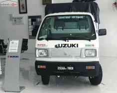 Bán ô tô Suzuki Super Carry Truck 1.0 MT sản xuất năm 2019, màu trắng giá 261 triệu tại An Giang