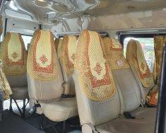 Bán xe Ford Transit Standard MID năm sản xuất 2014, màu bạc, giá tốt giá 490 triệu tại Hà Nội