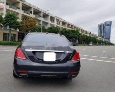 Cần bán Mercedes S500 đời 2016, màu đen giá 3 tỷ 350 tr tại Tp.HCM