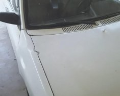 Cần bán lại xe Kia Pride Beta đời 1996, màu trắng, xe nhập chính hãng giá 25 triệu tại Hà Tĩnh