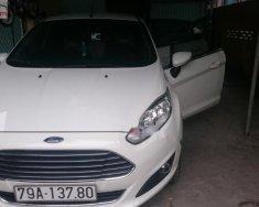 Bán Ford Fiesta đời 2017, màu trắng giá 470tr xe nguyên bản giá 470 triệu tại Đà Nẵng