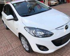 Cần bán xe Mazda 2 S đời 2014, màu trắng, 380tr giá 380 triệu tại Đắk Lắk