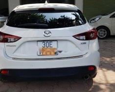 Bán Mazda 3 năm sản xuất 2016, màu trắng xe nguyên bản giá 563 triệu tại Hà Nội