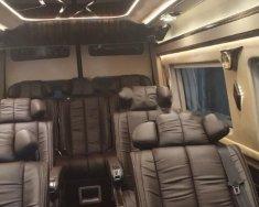 Cần bán gấp Ford Transit Limousine năm 2018, màu đen, số sàn giá cạnh tranh giá 995 triệu tại Tp.HCM