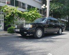 Cần bán xe Toyota Crown supersaloon sản xuất năm 1994, nhập khẩu nguyên chiếc  giá 118 triệu tại Tp.HCM