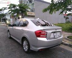 Bán Honda City 1.5 AT đời 2013, màu bạc, chính chủ  giá 385 triệu tại BR-Vũng Tàu