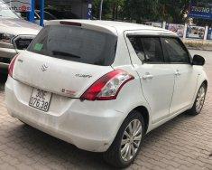Bán Suzuki Swift Switp cuối AT sản xuất năm 2016, màu trắng giá cạnh tranh giá 468 triệu tại Hà Nội