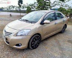 Cần bán xe Toyota Vios 1.5 MT năm 2009, giá tốt giá 222 triệu tại Hải Phòng