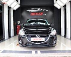 Cần bán Mazda 2 1.5 AT đời 2016, màu đen, chính chủ, 459tr giá 459 triệu tại Tp.HCM