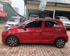 Cần bán xe Kia Morning Van 2016, màu đỏ, nhập khẩu nguyên chiếc, giá chỉ 290 triệu giá 290 triệu tại Hà Nội