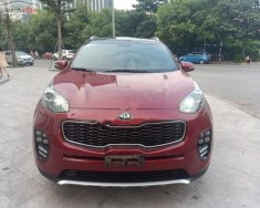 Cần bán gấp Kia Sportage xe còn nguyên bản giá 820 triệu tại Hà Nội