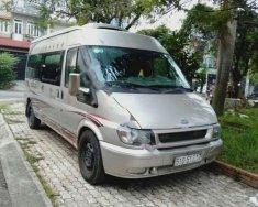 Bán Ford Transit năm 2005, màu bạc, giá chỉ 144 triệu giá 144 triệu tại Tp.HCM