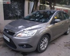 Xe Ford Focus 1.8 AT đời 2010 giá cạnh tranh giá 330 triệu tại Hà Nội