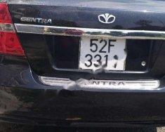 Cần bán lại xe Daewoo Gentra đời 2008, màu đen xe nguyên bản giá 124 triệu tại Tp.HCM