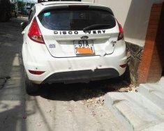 Bán Ford Fiesta S 1.5 AT năm sản xuất 2014, màu trắng giá 359 triệu tại Tp.HCM