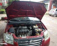 Bán ô tô Daewoo Gentra đời 2009, màu đỏ giá 115 triệu tại Hà Nội